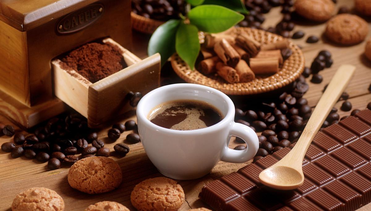 кофе по русски рецепт