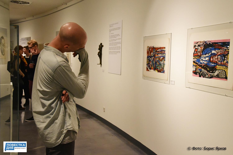 Ельцин центр выставка часы работы екатеринбург