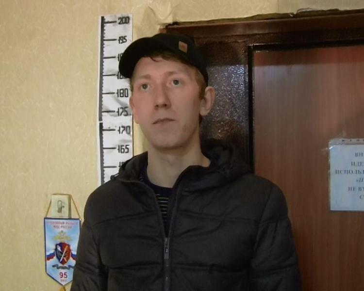 Милиция Екатеринбурга задержала подозреваемых вхищении колес