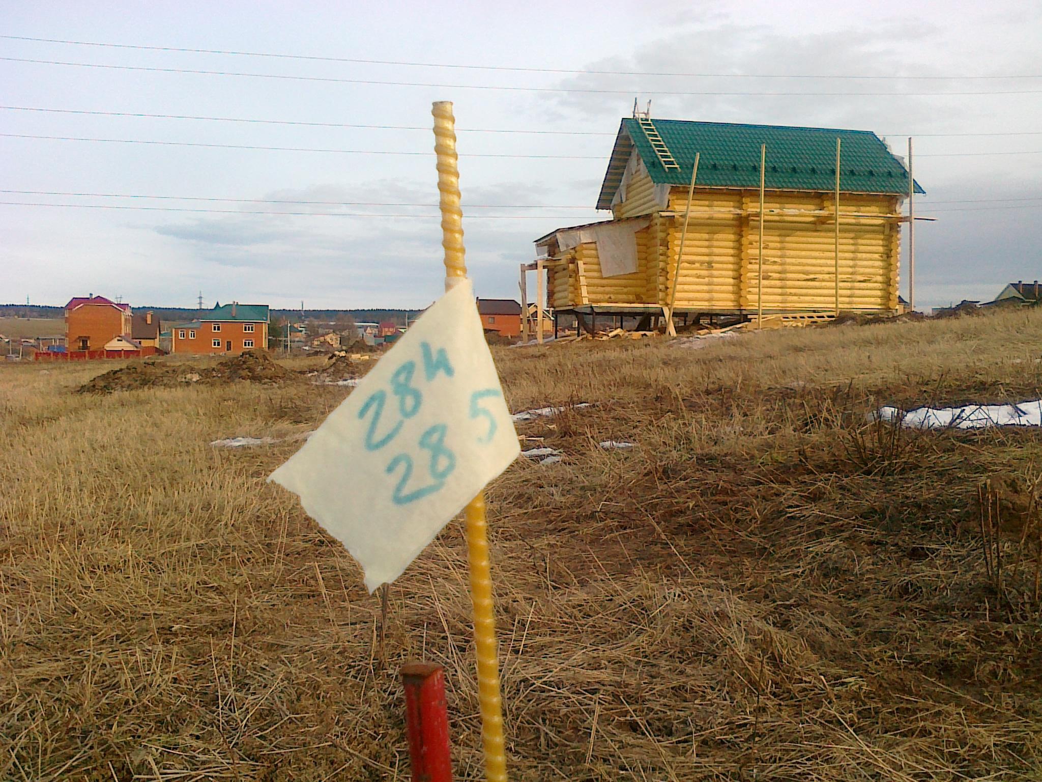 Екатеринбургским многодетным семьям подготовили 147 земельных участков