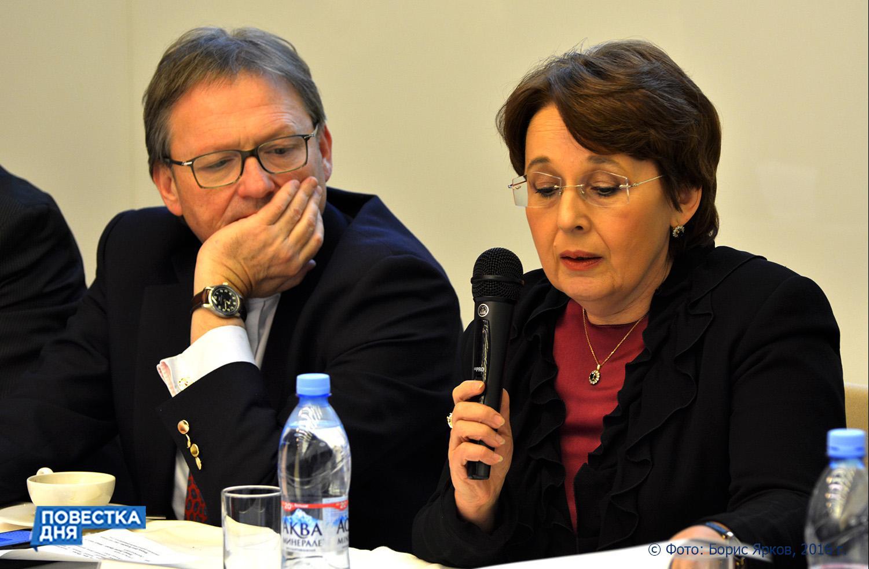 Омбудсмен Борис Титов возглавит список Партии роста навыборах в Государственную думу