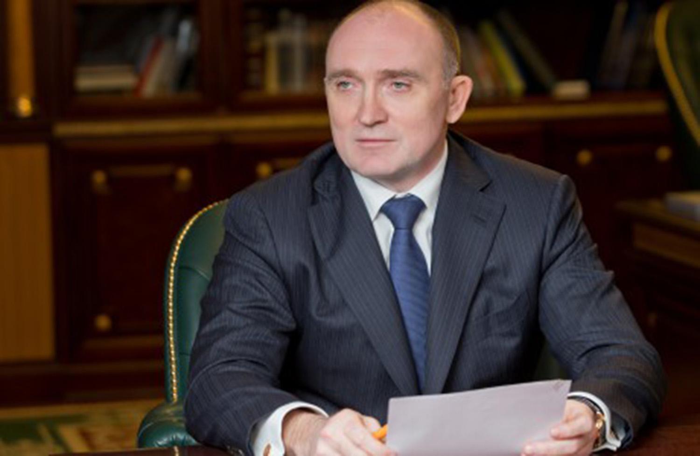 Губернатор Дубровский призвал южноуральцев прийти навыборы
