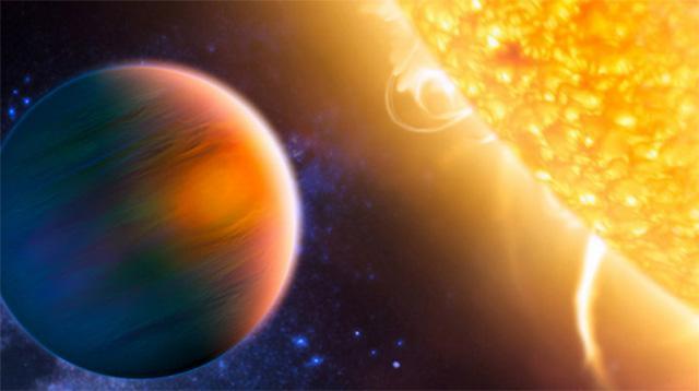 По итогам голосования экзопланеты получат свои имена