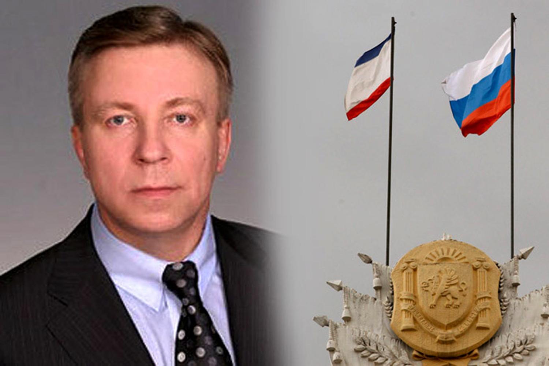 Руководитель Республики Крым хочет назначить своим заместителем прежнего замминистра финансового развитияРФ