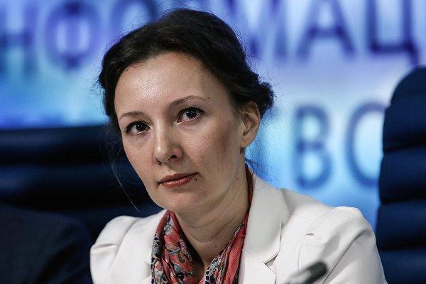 Анна Кузнецова назначена детским омбудсменом