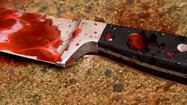 Поссорился иударил ножом. гражданин Ивделя осужден заубийство соседа сестры