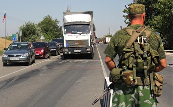 Лавров: У Российской Федерации есть свидетельства причастности государства Украины кдиверсии вКрыму