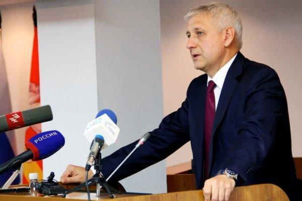 Экс-сотрудник ММК избран мэром Магнитогорска