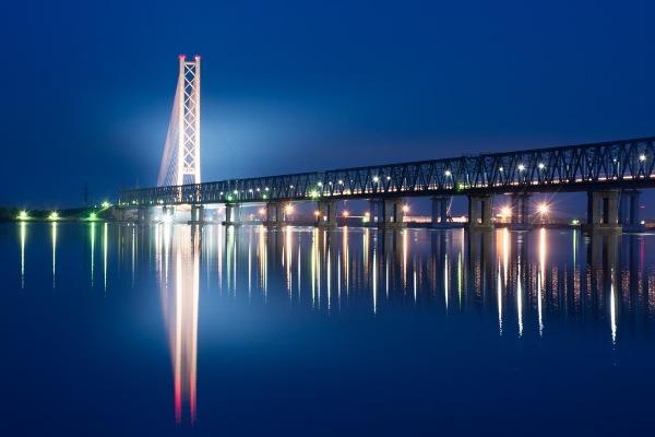 Новый мост через Обь врайоне Сургута планируют построить за 5 лет
