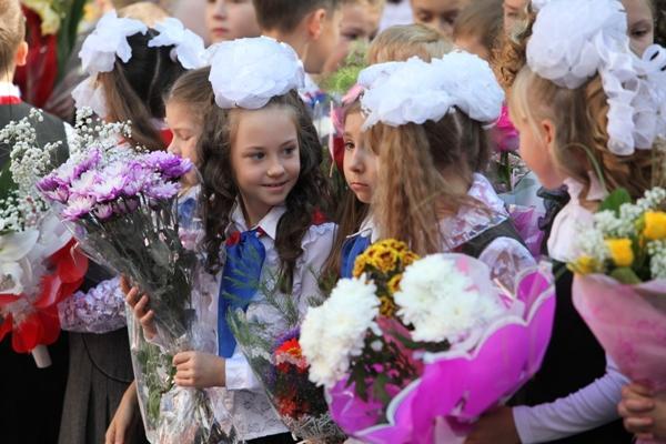 Школам Челябинской области выделили 716 млн руб.