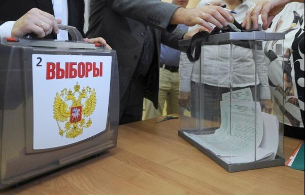 Решение об отказе от партийных списков на выборах было принято на заседании городской думы 15 марта