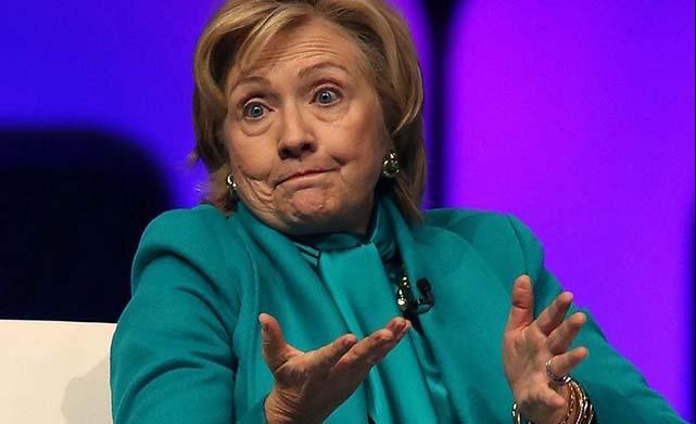 Американские СМИ: Хиллари Клинтон переезжает на Украину