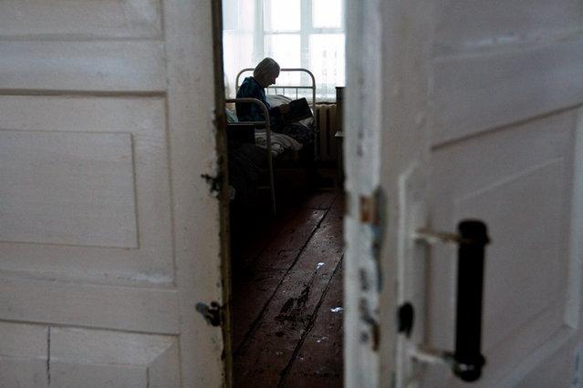 Генпрокуратура  потребовала закрыть дом престарелых вЕкатеринбурге поул.Матросская