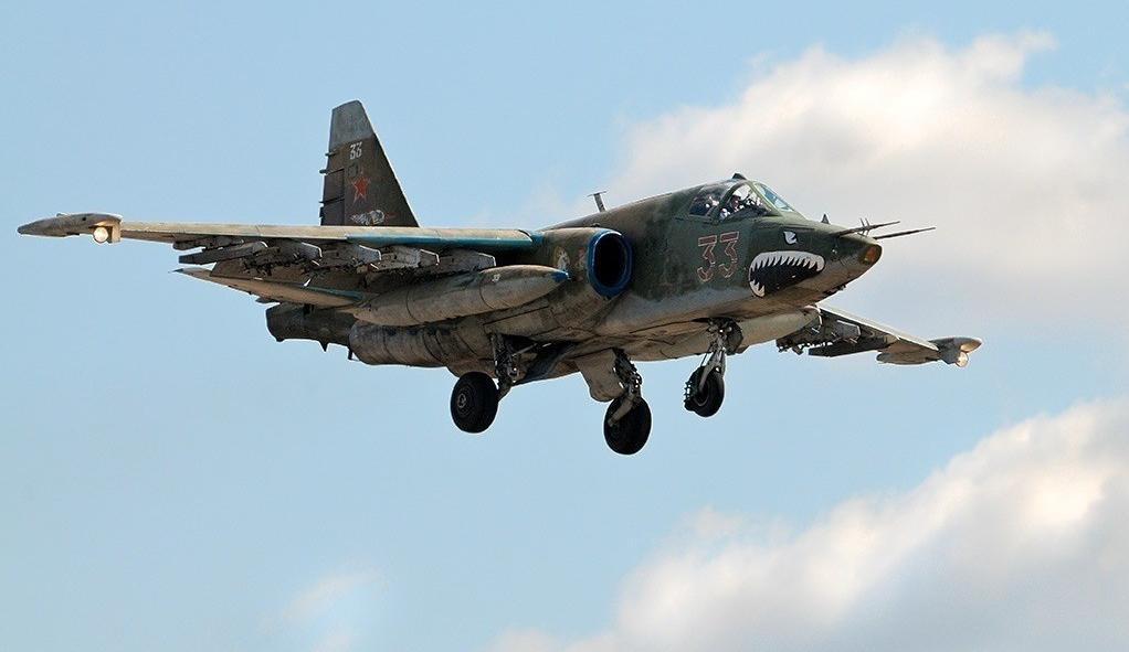 Военная авиация готовится к параду Победы