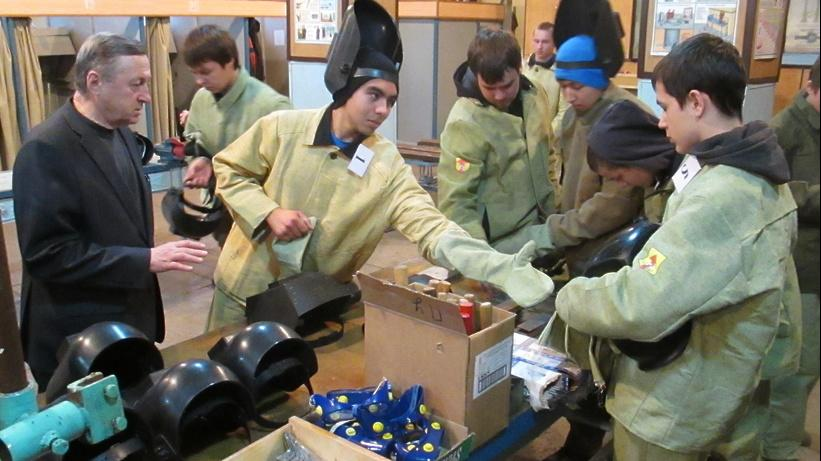 1-ый региональный чемпионат «Абилимпикс» пройдет вНижнем Новгороде