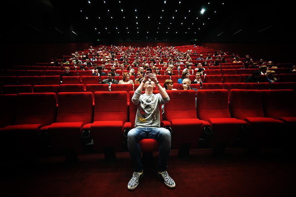 «Ночь кино» на Алтае пройдет на девяти площадках