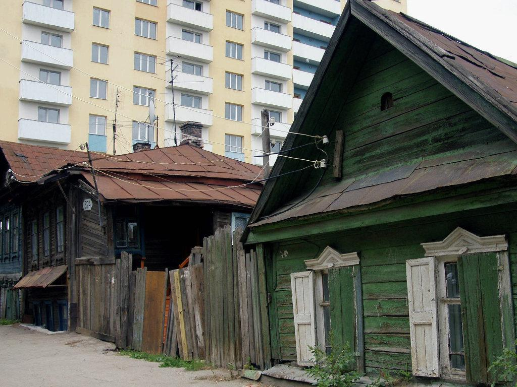 21 дом построят в 2016-ом году  для переселения свердловчан изаварийного жилья