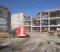 В Екатеринбурге произошло обрушение на месте строящейся школы