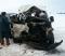 На границе Южного Урала произошло смертельное ДТП
