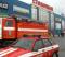 Из горящего ТЦ в Краснотурьинске эвакуировали 67 человек