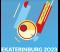 В Екатеринбурге презентовали логотип Всемирных студенческих игр 2023 года