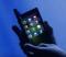 Samsung представил первый сгибающийся смартфон