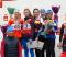Сборная Свердловской области стала лучшей на Чемпионате России по летнему биатлону