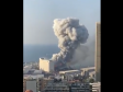 Число жертв мощного взрыва в Бейруте достигло 78