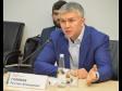 Назначен заместитель главы Екатеринбурга по вопросам капстроительства