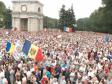В Кишиневе начался молдавский майдан