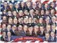 Все президенты США имеют родственные связи с британской короной