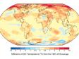 2017-й год вошел в тройку самых жарких за всю историю планеты