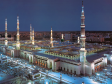 Башенный кран рухнул на крупнейшую в мире мечеть аль-Харам (Запретная мечеть) в Мекке