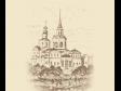 На историческом месте собора Святой Екатерины открылась посвященная ему выставка