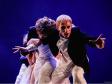 Театр «Провинциальные танцы» представит новый спектакль в Литературном квартале