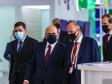 Мишустину представили проект нового кампуса УрФУ на «Иннопроме»