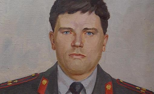 Командир группы, старший лейтенант Олег Варлаков, посмертно удостоен звания Героя России