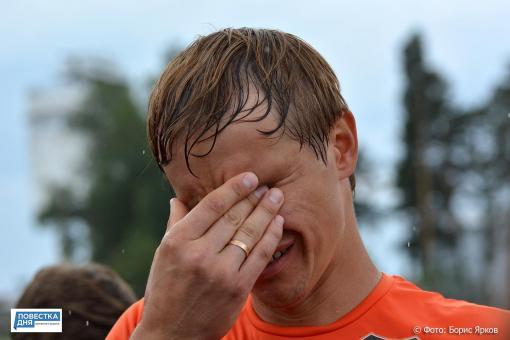 Павлюченко и «Урал» оштрафовали на 200 тыс. рублей