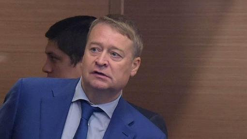 В ходе обыска у Леонида Маркелова обнаружили картины, находящиеся в международном розыске