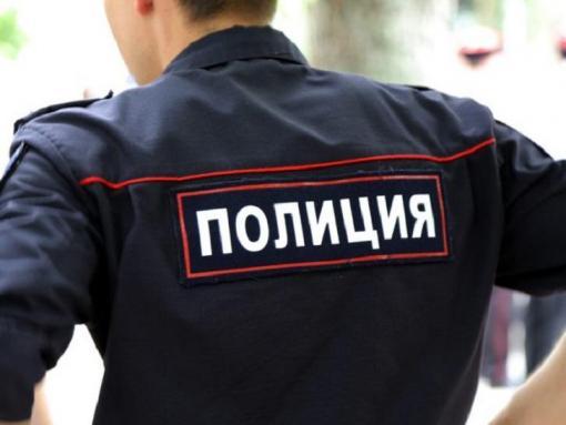 Красноуфимец получил полгода реального срока за стычку с полицейскими