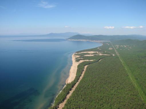 Цыденов проконтролирует реализацию «Байкальской гавани»