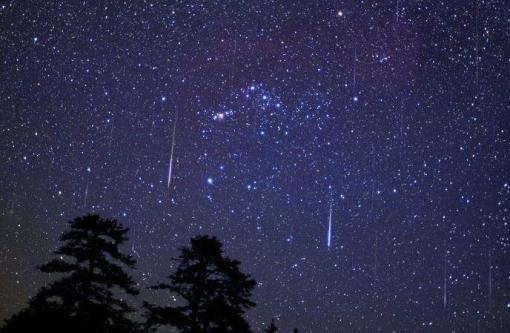 В Екатеринбурге создадут сеть камер для наблюдения за метеоритами