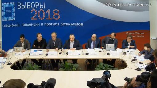 Эксперты: Власти удалось расширить «путинское большинство» и избежать пика протестных настроений