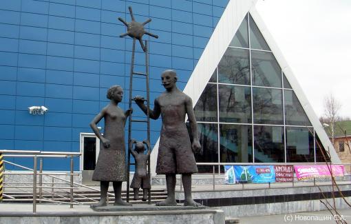 Югра как веротерпимый регион. Ханты-Мансийск. Фото: С.А. Новопашин