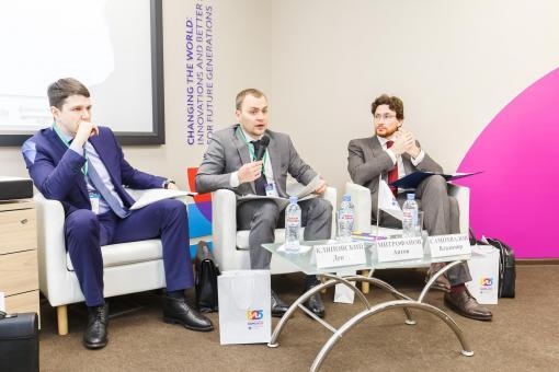 Эксперты признали Свердловскую область одним из перспективных центров локализации производств энергомашиностроения