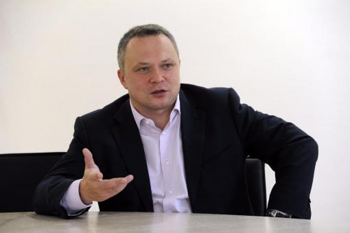 Константин Костин рассказал, зачем повышать налоги и пенсионный возраст