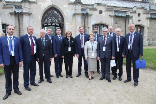 КРСУ подписала соглашение с чешской компанией Thermona