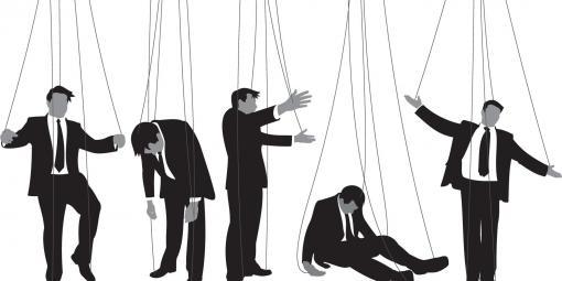 Политтехнологии или пять мифов о манипуляции сознанием