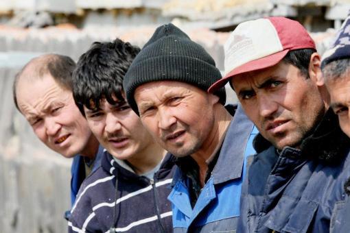Общественная организация «Вахдат» открыла в Сургуте курсы русского языка для мигрантов