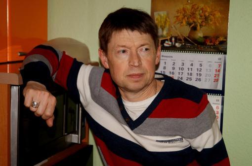 Сергей Патрушев: Горнозаводской Урал в 3-D макетах